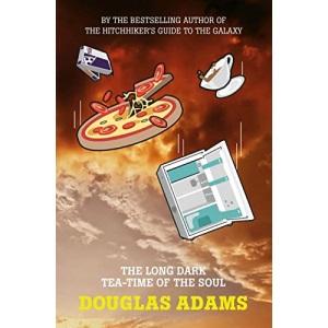 The Long Dark Tea-Time of the Soul: Douglas Adams (Dirk Gently)