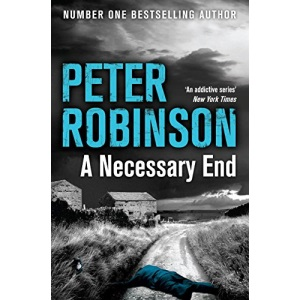 A Necessary End (Inspector Banks 3)