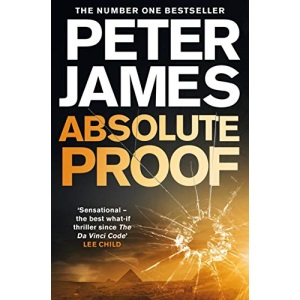 Absolute Proof: The Richard and Judy Book Club Summer Blockbuster of 2019