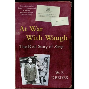 At War With Waugh: The Real Story of Scoop