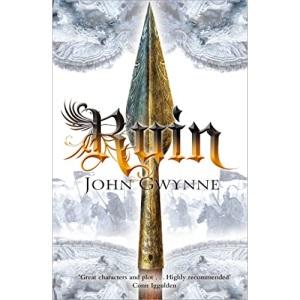 Ruin: The Faithful and the Fallen 03