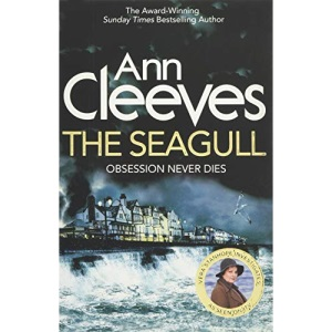 The Seagull: Ann Cleeves (Vera Stanhope)