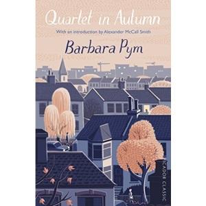 Quartet in Autumn (Picador Classic)