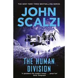 The Human Division: The Old Man's War Series