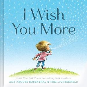 I Wish You More: 1