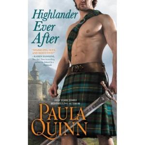 Highlander Ever After: 9 (Highland Heirs)