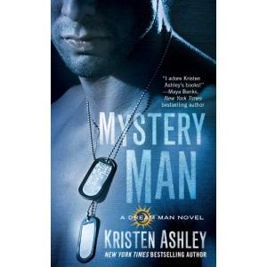 Mystery Man: 1 (Dream Man)