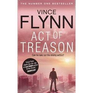 Act of Treason Pa