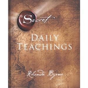 The Secret Daily Teachings: Rhonda Byrne
