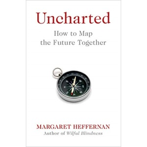 Uncharted: How to Map the Future