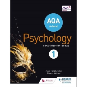 AQA Psychology for A Level Book 1