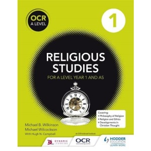 OCR Religious Studies A Level Year 1 and AS