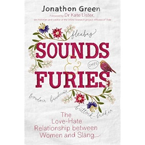 Sounds & Furies: The Love-Hate Relationship between Women and Slang