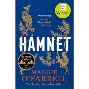Hamnet: WINNER OF THE WOMEN'S PRIZE FOR FICTION 2020 - THE NO. 1 BESTSELLER