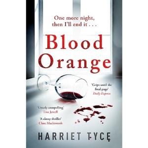 Blood Orange: The gripping, bestselling Richard & Judy book club thriller