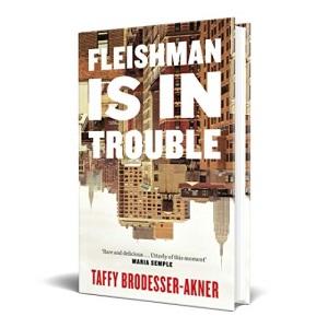 Fleishman Is in Trouble: One of 2020's bestselling novels