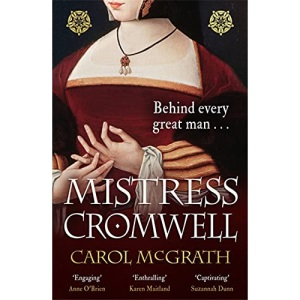 Mistress Cromwell: The breathtaking and absolutely gripping Tudor novel from the acclaimed author of the SHE-WOLVES trilogy