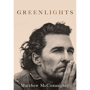Greenlights Raucous stories and outlaw wisdom from the Academy Award-winning actor, English