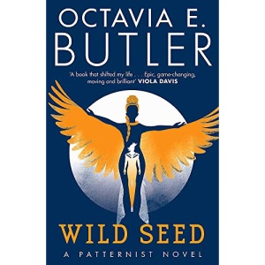 Wild Seed: Octavia E. Butler (The Patternist Series)