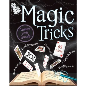 Magic Tricks! (65 Card and Magic Tricks)