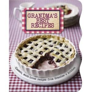 Grandma's Best Recipes - Love Food