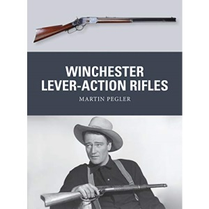 Winchester Lever-Action Rifles: 42 (Weapon)