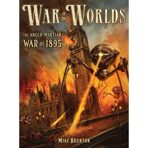 War of the Worlds: The Anglo-Martian War of 1895: 4 (Dark Osprey)