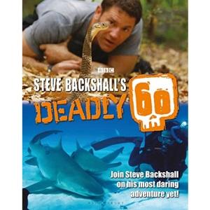 Steve Backshall's Deadly 60