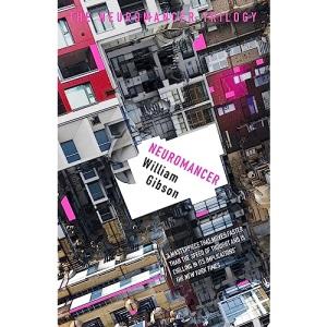 Neuromancer: William Gibson (S.F. MASTERWORKS)