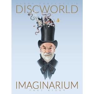 Terry Pratchett's Discworld Imaginarium: Paul Kidby