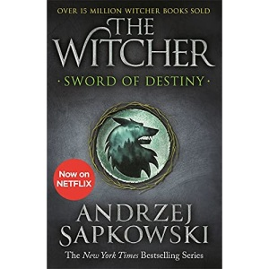 Sword of Destiny: Tales of the Witcher – Now a major Netflix show