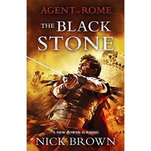 The Black Stone - Agent Of Rome