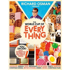 The World Cup Of Everything: Bringing the fun home