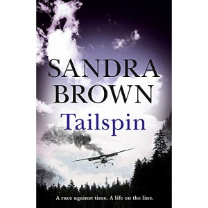 Tailspin: The INCREDIBLE NEW THRILLER from New York Times bestselling author