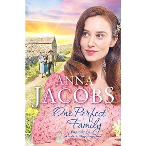 One Perfect Family: The final instalment in the uplifting Ellindale Saga (Ellindale Series)