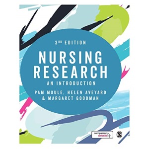Nursing Research: An Introduction