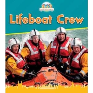 People Who Help Us: Lifeboat Crew