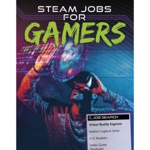 STEAM Jobs: STEAM Jobs for Gamers