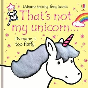 That's not my unicorn...: 1