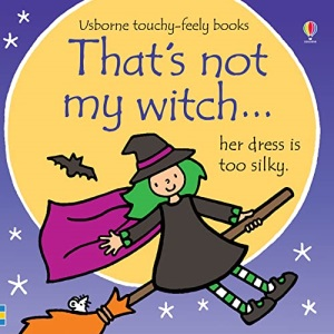 That's not my Witch: 1