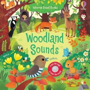 Woodland Sounds (Noisy Books) (Sound Books)