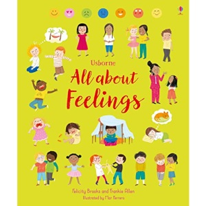 All About Feelings: 1