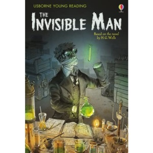 The Invisible Man (Young Reading Series 3): 1 (Young Reading Series 3, 73)