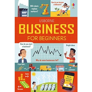 Business for Beginners: 1