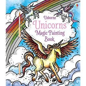 Magic Painting Unicorns: 1 (Magic Painting Books)