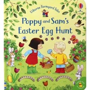 Poppy and Sam's Easter Egg Hunt (Farmyard Tales Poppy and Sam)