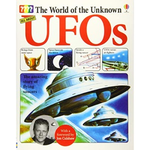 World of the Unknown UFOs: 1 (The World of the Unknown)
