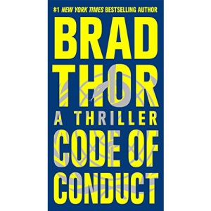 Code of Conduct, 14: A Thriller: 15 (Scot Harvath)