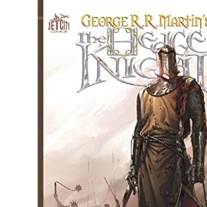 The Hedge Knight: The Graphic Novel: 1 (A Game of Thrones)