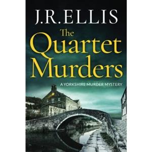 The Quartet Murders: 2 (A Yorkshire Murder Mystery, 2)